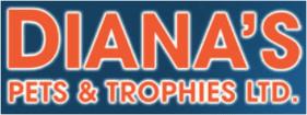 Diana's Pets & Trophies
