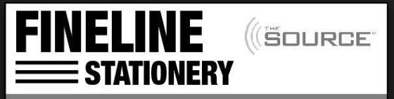 Fineline Stationary